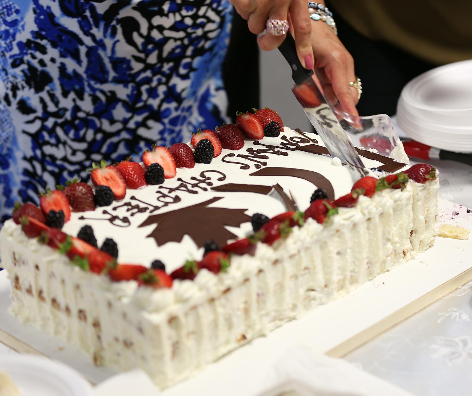 TCCC Women's Chapter 1st Anniversary Celebration
